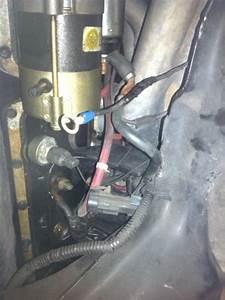 Lt1 Starter Wiring Probems