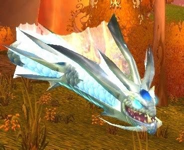Mana Wyrm (mob) - Wowpedia - Your wiki guide to the World of Warcraft