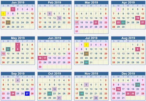 calendar  school terms  holidays south africa