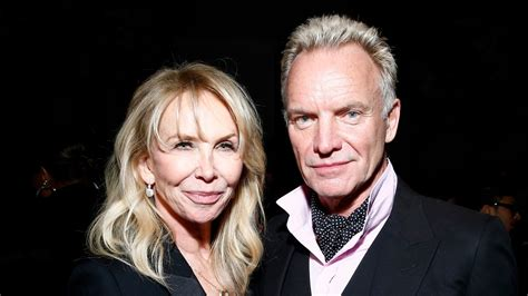 sting  trudie stylers  high lineadjacent apartment