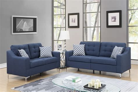Navy Sofa Living Room by Pricebusters Special Navy Sofa 500 U135