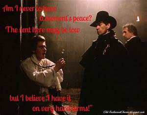 Photo: The Scar... Scarlet Pimpernel Film Quotes