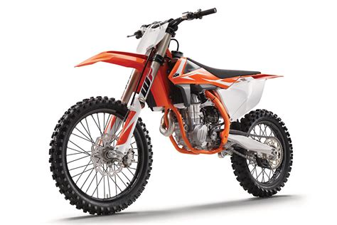 ktm range of bikes bike 2018 ktm sx f and sx range motoonline au