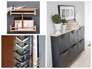Ikea Meuble Entree : deco entree ikea ~ Preciouscoupons.com Idées de Décoration