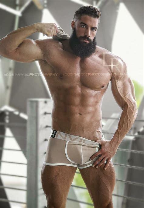 nice face shame   ropy arms bulges muscular