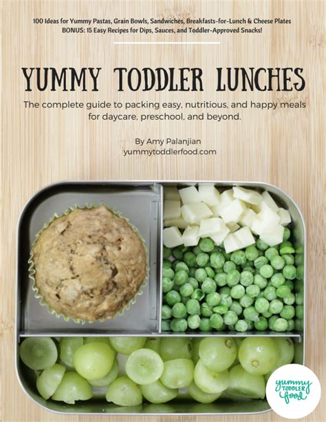 ebook cuisine introducing the easiest way to pack a lunch toddler