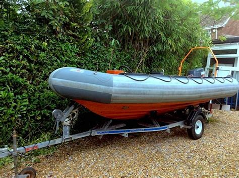 Rib Boat Dublin by Opportunities For Land Locked Boat And Rib Owners Hyc Ie
