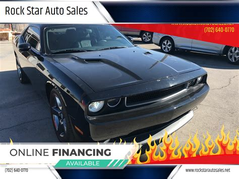 Maybe you would like to learn more about one of these? Used Dodge Challenger for Sale in Las Vegas, NV - CarGurus