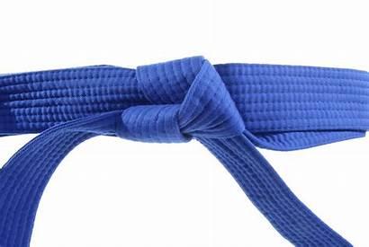 Karate Belt Martial Belts Levels Arts Bjj