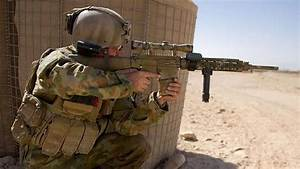 The basic gear of an Australian Army soldier | sof ...