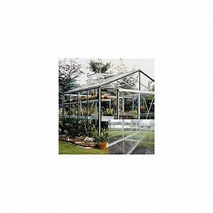 Etagere Pour Serre : etag re sans fond 2 36 m pour euro serre plantes et jardins ~ Premium-room.com Idées de Décoration