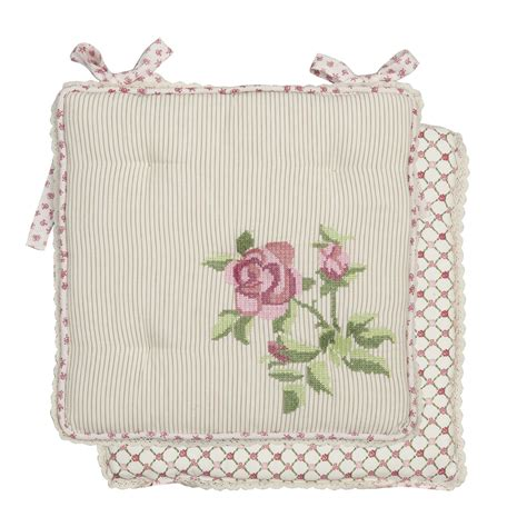 galette de chaise garden roses sewing garden roses roses and gardens