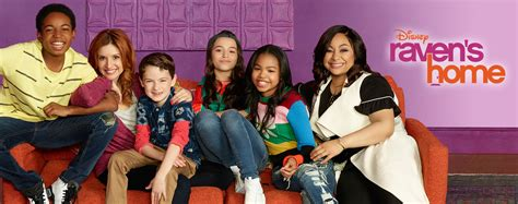 Episode Review: Raven's Home – Baxter's Back – the kid's a