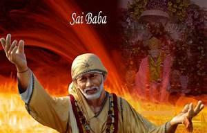 Sai Baba Desktop Wallpaper Full Size Hd - impremedia.net