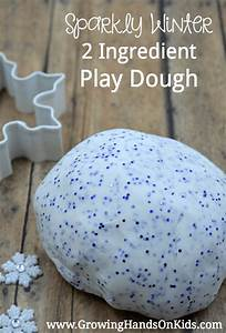 What Do You Do As A Medical Assistant Winter Invitation To Play With Play Dough