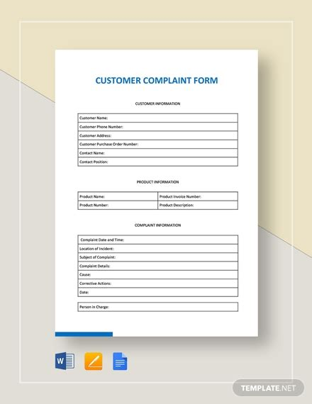 form templates  word excel google