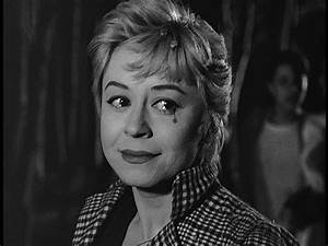 On Fellini's Nights of Cabiria | Nick Yarborough