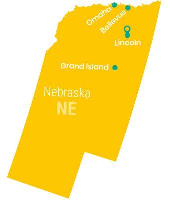 early childhood education degree requirements  nebraska