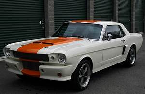 1966 Ford Mustang Restomod, coupe, fastback, eleanor - Classic Ford Mustang 1966 for sale