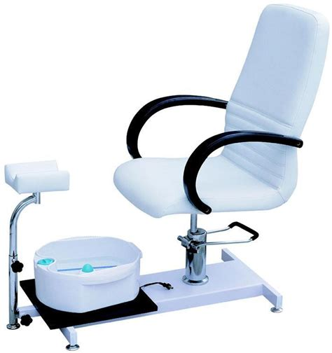 pedicure spa chair hydraulic salon equipment new ebay