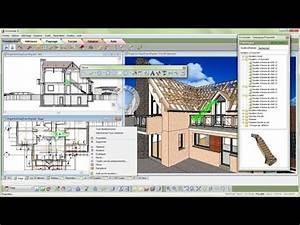 logiciel de cration de maison besbswy maison rendu de With wonderful plan maison r 1 gratuit 2 bargain paysage conception du plan de jardin avec