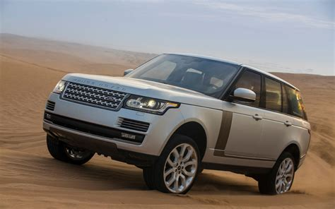 Cars Model 2018 2018 2018 Land Rover Range Rover