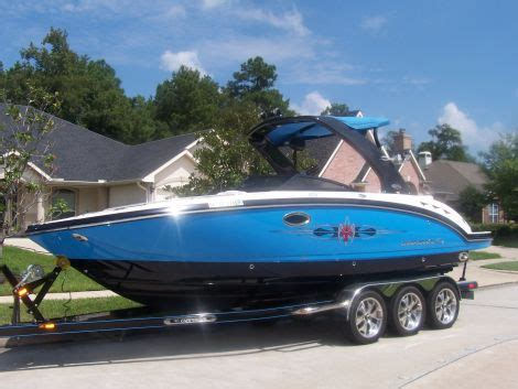 Chaparral Boats For Sale Houston Tx by 2009 Chaparral 264 Power Boat For Sale In Houston Tx