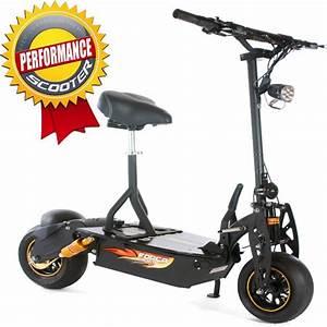 E City Roller : elektro scooter wizzard 2 5 city e roller mit 35 km h ~ Kayakingforconservation.com Haus und Dekorationen