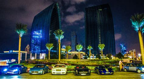 Top Luxury Destinations In Dubai Happiness That Money Can