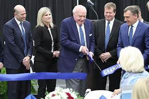 American Textile opens newest location in Tifton   Ga Fl ...
