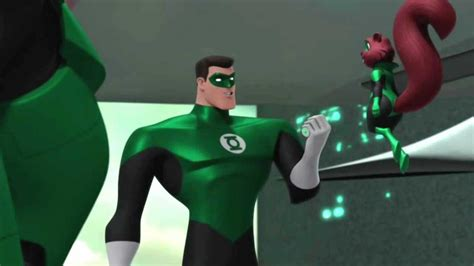 green lantern tas episode 15 recap review