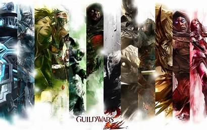 Guild Wars Itl Classes Professions