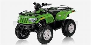 Pay For 2011 Arctic Cat 450    550    650    700    1000 Atv