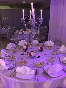 Chandelier De Table : centres de tables live events d corateur ~ Melissatoandfro.com Idées de Décoration