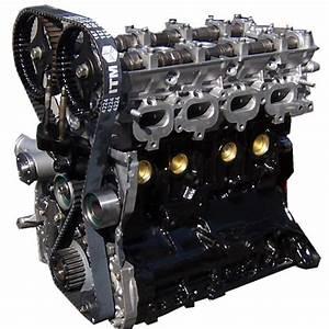 Rebuilt Eagle Talon 2 0l Dohc 4g63 7bolt Turbo Engine