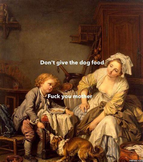 Meme Painting - home memes com