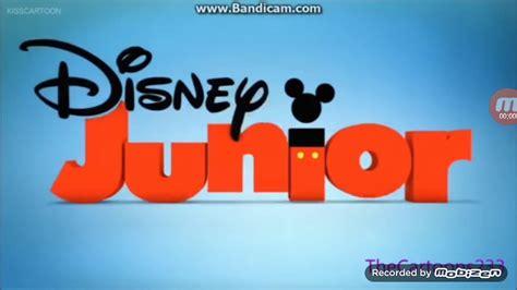 Disney Junior Original Logo