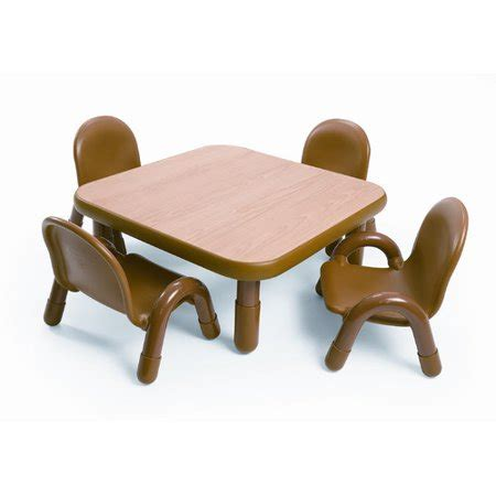 angeles square baseline toddler table and chair set in 554 | 9080327c 5463 4a7e 914c 0bd0f42487a0 1.b5e99314e43aa4130c403e9a192d66d9