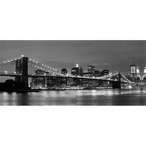 brooklyn bridge new york light up led photographic wall