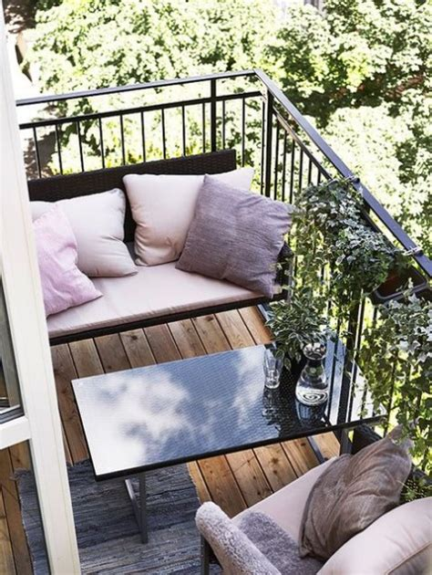 3 Small Balcony Design Tips And 50 Ideas ComfyDwelling com