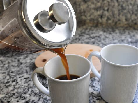 Coffee Science How To Make The Best French Press Coffee