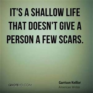 Shallow Personality Quotes. QuotesGram