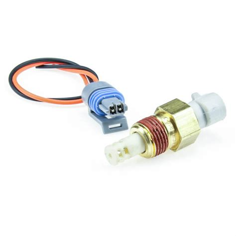 iat sensor with open element gm style with a 6 quot pigtail