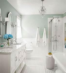 Trendfarben Fürs Bad : feng shui badezimmer die wichtigsten regeln auf einen blick ~ Frokenaadalensverden.com Haus und Dekorationen