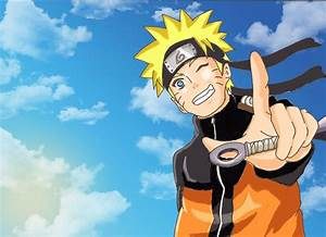 Naruto Uzumaki Shippuden Wallpapers - Wallpaper Cave