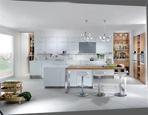 vers blanc cuisine cuisine en verre blanc maison design wiblia com