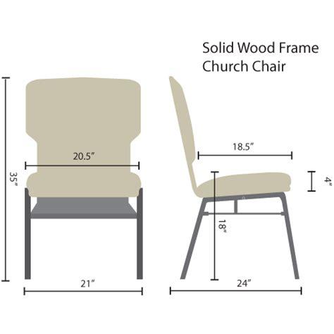 advantage solid wood custom chairs classroom essentials