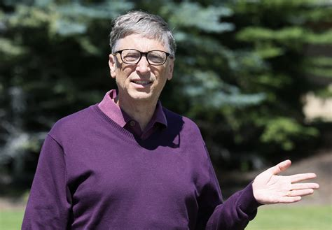 How Many Years Will Bill Gates Take to Exhaust his Wealth ...