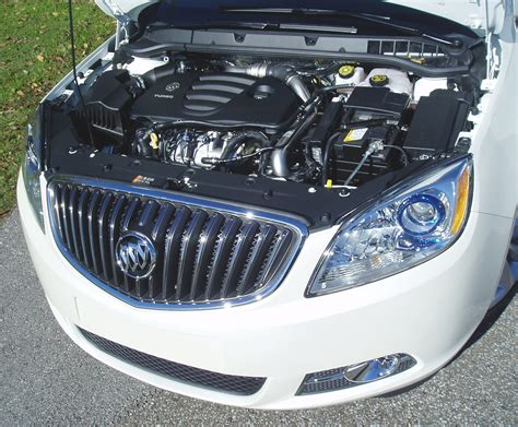 Buick Verano Engine by Test Drive 2013 Buick Verano Turbo Our Auto Expert