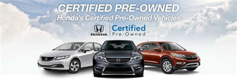 Best Certified Pre Owned